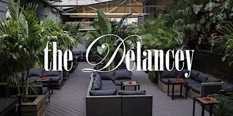 Each & Every Sunday SUNDAY FUNDAZE @ The Delancey tickets