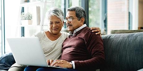Effective Communication Strategies - Alzheimer's & dementia Via Zoom tickets