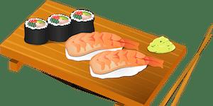 Sushi Making Masterclass & Japanese Potluck Night