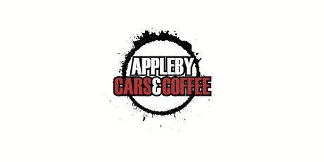 APPLEBY CARS & COFFEE SUMMER MEET tickets
