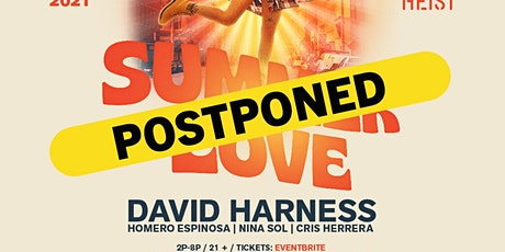 Moulton Music presents Summer Love w/David Harness tickets