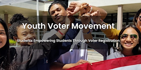 Youth Voter Movement Candidate Forum tickets