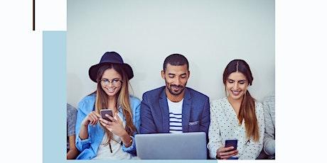 Online Speed Networking- Power Hour tickets