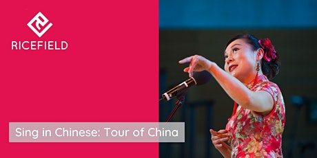 Tour of China: Sing in Chinese Workshop tickets