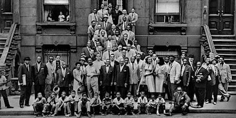 Art Kane: Harlem 1958 Place Street Co-Naming Ceremony tickets