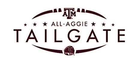 All-Aggie Tailgate @ Missouri tickets