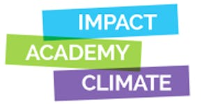 Impact Academy Climate - Business Model Development...