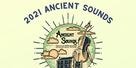 Ancient Sounds Outdoor  Music Festival tickets