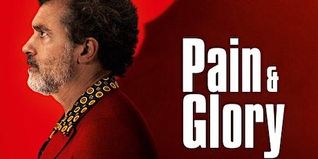 Film - Pain & Glory tickets