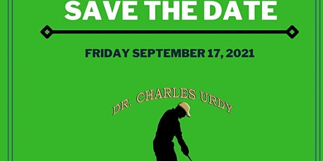 5th Annual Dr. Charles Urdy Golf Tournament tickets
