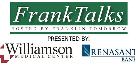 Aug. 9 FrankTalks: Networking Lessons Learned From a Pandemic tickets
