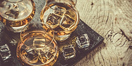 Whiskey Worth Knowing Meet the Master's: BBQ and Bourbon tickets