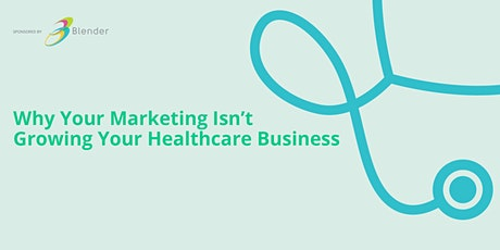 Marketing in Healthcare Event tickets