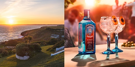 Raise a glass to the Great British Summer Staycation with BOMBAY SAPPHIRE® tickets