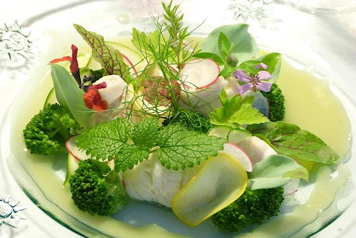 Afbeelding van Gastronomisch diner bij Stadsjochies