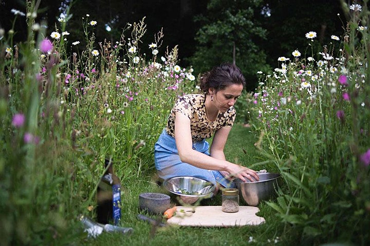 An evening of immersive storytelling celebrating the abundance of summer image
