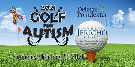 GOLF FOR AUTISM Charity Golf Tournament tickets