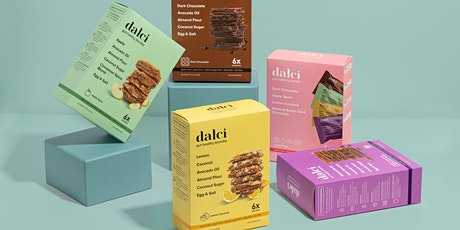 NY Forever Series: Sidewalk Sampling featuring dalci tickets