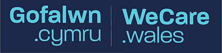 Porthol Cyflogwyr Gofalwn Cymru / WeCare Wales Employers Portal image