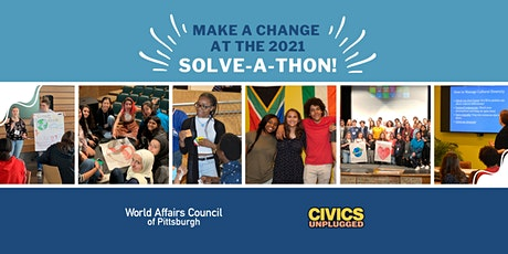 Solve-A-Thon: An SDG Project Pitch Competition tickets