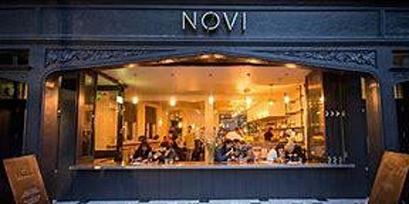 Members social at Novi 21 August 4pm tickets