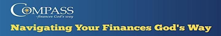 Navigating Your Finances God's Way - 5/2021 image