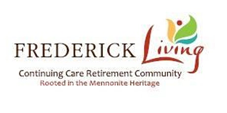 Frederick Living Dining Services VIRTUAL Hiring Event tickets