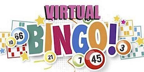 Virtual Bingo with Hailey Lozier tickets