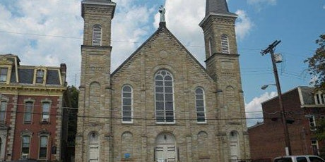 Bus Trip - St Anthony's Chapel tickets