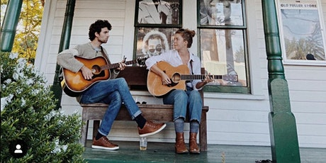 FRETLAND (Summer at the Homestead) IN-PERSON acoustic concerts tickets