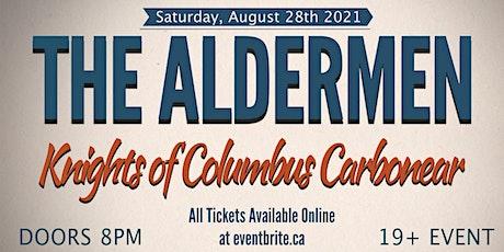 The Aldermen - Live at KOC Carbonear tickets