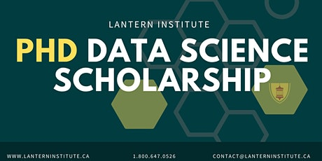 WEBINAR: Scholarship for PhD & Doctorate Candidates and Graduates biglietti