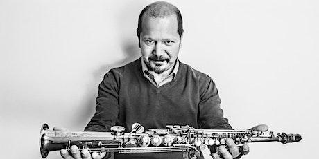 """Stefano Di Battista Quartet """"Morricone Memories"""" biglietti"""