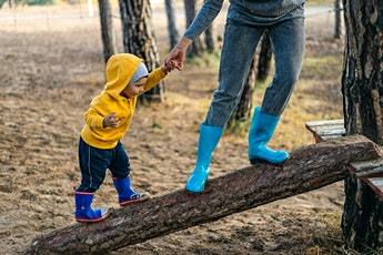 Join us at the park for outdoor playgroup! tickets