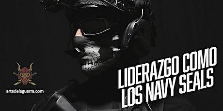 Liderazgo como los Navy Seals boletos