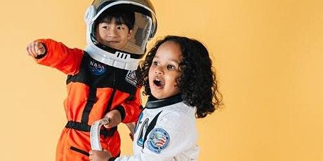 Friday AM INDOOR Playgroup at the London Children's Museum tickets