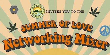 Summer of Love Networking Mixer tickets