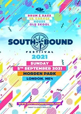 Southbound Festival 5th September 2021 tickets