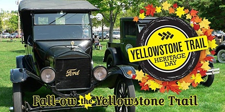 Mini Tours of the Octagon House Museum for Yellow Stone Trail tickets