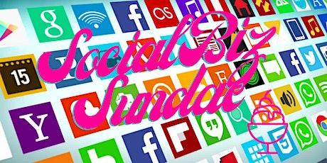 Learn Digital Marketing: Facebook Ads 101 tickets