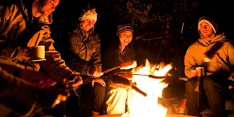 Family Forest Campout tickets