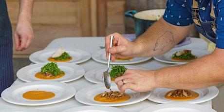 2021 Autumn On-Farm Dinner Featuring Chef Dana Adkins tickets