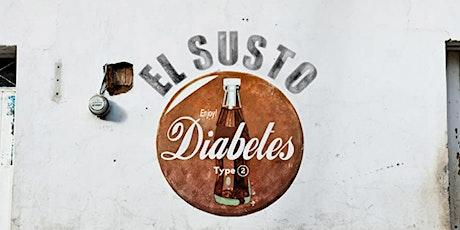 """""""El Susto"""" Screening and Panel Discussion/proyeccion y mesa redonda tickets"""