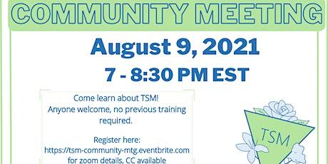 Toronto Street Medics Community Meeting tickets