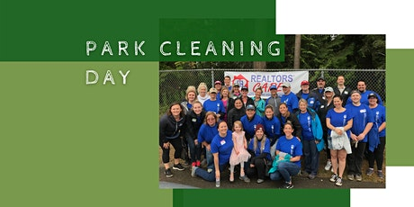 Park Cleaning Day tickets
