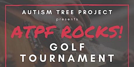 ATPF ROCKS! Golf Tournament tickets
