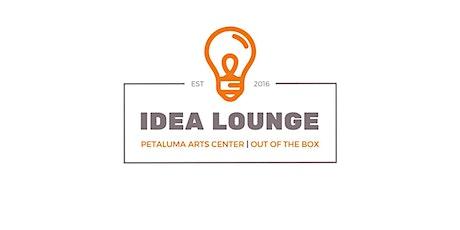 Idea Lounge tickets