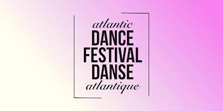 Soirée de danse pour ados / Teen Dance Night tickets