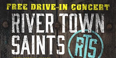 Rivertown Saints Drive-In Concert tickets