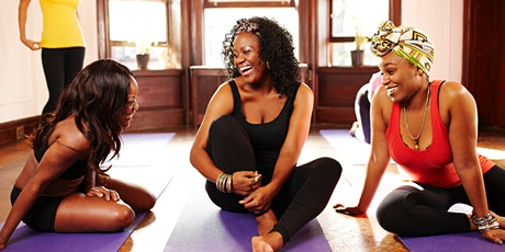 Women of Wellness 6-Week Fitness Challenge tickets